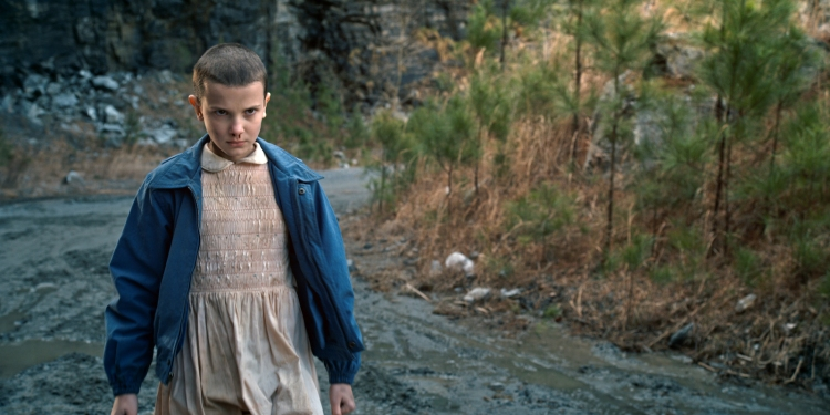 stranger-things-eleven-millie-bobby-brown